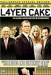 Layer Cake (Full Screen Edition) DVD, Dexter Fletcher, Sienna Miller, Michael Ga