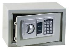 Cassaforte Muro Elettronica Digitale Chiave Armadio Hotel Acciaio Sicurezza