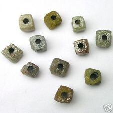17.42 Carats Loose Natural Rough Diamonds Diamond Beads