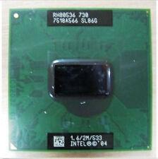 Intel Pentium PM730 PM740 PM750 PM760 PM770 PM780 2M/533 CPU Prozessor