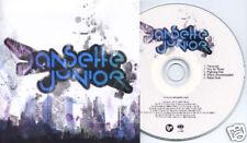 DANSETTE JUNIOR 2010 UK 5 track promo test press CD