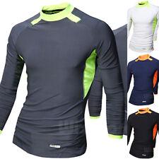 Mens Stylish Beach Wear Water Sports Rash Guard Wetsuits Swimwear Tops W477 XS-L