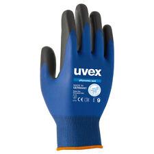 Uvex Montage-Schutzhandschuh phynomic M1 WET, Strickhandschuh mit Beschichtung,