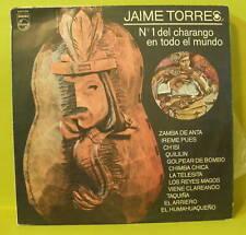 Jaime Torres Charango en todo el Mundo 1975 Philips
