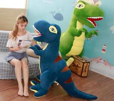Giant Large Dinosaurs Rex Plush Toys Kids Soft Cuddly Stuffed Animals