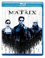 NEW - The Matrix [Blu-ray]