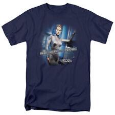 Star Trek Voyager T-shirt & Tanks for Men Women or Kids Seven Of Nine