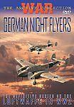 War Archive - German Night Flyers