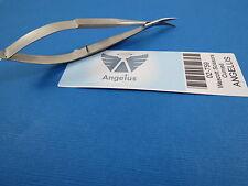 Medical Scissors Wescott Curved Micro ANGELUS