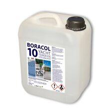 (26,99 EUR/l)  Boracol 10 Yacht - 2 Größen - Gegen Schimmel und Moos
