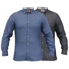 hombre manga larga algodón camisas de Tokyo Laundry