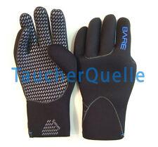 BARE GLOVE 5mm Tauchhandschuhe - 5-Fingerhandschuhe