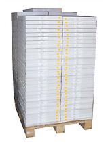 500 Bg Backpapier Backtrennpapier Trennpapier 40x60cm Silikon beschichtet