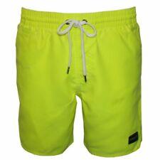O'Neill PM Sunstruck Swim Shorts, New Safety Yellow