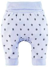 Bellybutton® Baby Jogginghose Hose Sterne Hellblau Gr.62 68 74 80 86 NEU!