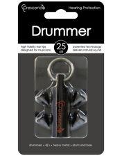 CRESCENDO DM Drummers 25 Ear Protection Hörschutz