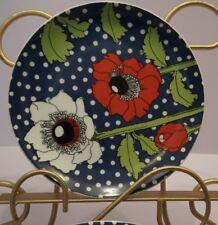 Vintage Retro 1960'S Georges Briard Polka Poppy Dinnerware - Your Choice