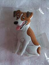 Magnet  - motif chien   JACK RUSSEL
