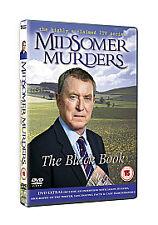 Midsomer Murders - The Black Book - John Nettles (DVD) (New & Sealed)