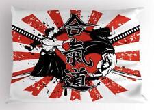 Japan Pillow Sham Decorative Pillowcase 3 Sizes Bedroom Decoration