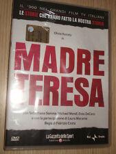 DVD N°15 FICTION MADRE TERESA LE STORIE CHE HANNO FATTO LA NOSTRA STORIA NEW
