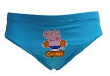 Abbigliamento Estivo Costume Da Bagno Bimbo Slip Peppa Pig PS 04709
