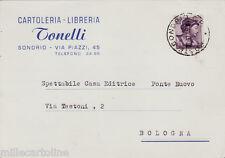 #testatina- SONDRIO- TONELLI - cartoleria-libreria