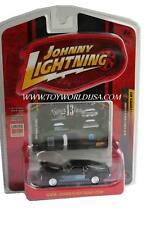 2007 Johnny Lightning ~THIRTEEN CUSTOMS~'69 Shelby GT500