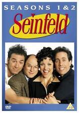 Seinfeld - Series 1-2 - Complete (DVD, 2004, 4-Disc Set)