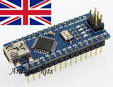 Arduino Mini Nano V3.0 ATmega328 Mini USB UK Seller.
