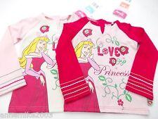 BNWT Disney princess long sleeved top 2 Yrs - 6 Yrs