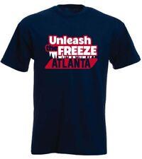 Atlanta Braves Unleash the Freeze Ronald Acuna Ozzie Albies T-Shirt