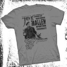 Staffordshire Bullterrier T-Shirt Joe Mallen England Staffbull Staffs S-XXL