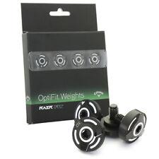 Callaway Golf Razr Ajustada OptiFit PESOS 4g 6g 8G 10g - Individual O SET