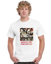 Assault on Precinct 13 1976 John Carpenter T Shirt