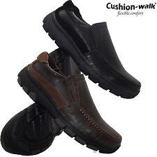 Mens Slip On Comfort Designer Loafers Dek Boat Mocassin Casual Driving Shoes Sz