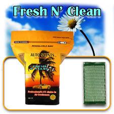 Home Office Auto Scent Air Freshner FRESH N CLEAN 60QTY