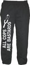 Anti Cops Jogginghose - ZWILLE - M bis XXL - jogger demo hose ultras sweatpants