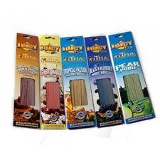 Juicy Jay's Original Thai Incense Sticks Various Flavours Insence Scents