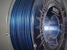 Metallic Filament PETG 1,75mm für 3D Drucker 1kg Rolle metallik blau grün neu
