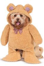 Brand New Teddy Bear Pet Costume