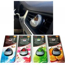 Profumo Per Auto Deodorante Linq Fragranze Camion Aerazione Regolabile Odore 468