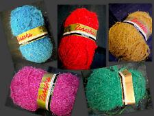 Bouclé, Wolle, Pirouette, Zareska, Vintage Retro