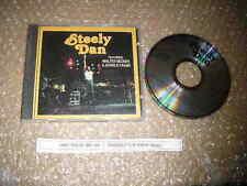 CD Rock Steely Dan - Untitled (13 Song) OBJECT ENTERPRISES