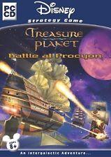 Treasure Planet (PC), très bon Windows Me, Windows XP, PC, Wind jeux vidéo