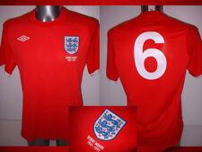 England Moore S M L XL XXL World Cup Shirt Jersey Football Soccer Umbro West Ham