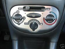 MASCHERINA PEUGEOT 206 CC RC SW QS GTI GT S16 TURBO HDI