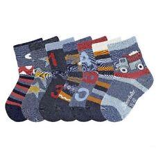 7 Paar Sterntaler 8421652 Jungen Socken 7 -er  Pack Neu Gr. 17 - 30