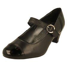 mujer Padders Zapatos de salón - Vaqueros