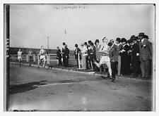 Photo of Mel Sheppard sports
